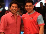 Aamir Khan Shares Interesting Incident About Sachin Tendulkar