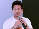 Sachin Biopic I Ashamed Before Camera While Acting Says Sachin Tendulkar