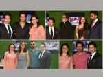 Sachin Billion Dreams Premiere Gets Amitabh Bachchan Shah Rukh Khan