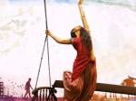 Sai Pallavi S Fidaa Motion Poster