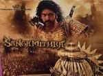 Shruti Haasan No Comparisons Between Sangamithra Baahubali