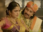 Kattappa Romancing Sivagami This Video Will Surprise Baahubali Fans