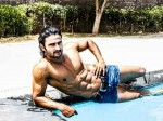 Sudhir Babu S Reaction On His 10 Hr Workout