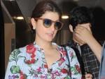 Twinkle Khanna Watches Baahubali 2 Calling Daughter Kattappa