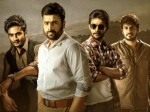 Shamanthakamani Full Twists Turns