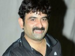 Ravi Teja Brother Bharat Died Road Accident