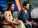 Anasuya Adivi Sesh Got Insulted Filmfare Event Organizers