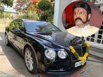 Balakrishna Pays Rs 7 77 Lakh Fancy Number