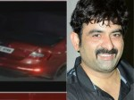 Hero Raviteja Brotheris Dead A Car Accident