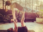 Bipasha Basu Karan Singh Grover On International Yoga Day
