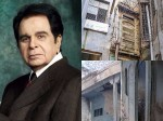 Dilip Kumar S Old House Pakistan Collapses