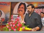 Dasari Candolence Meeting Organised Bytelugu Film Industry