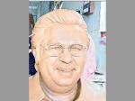 Dasari Bronze Statue Be Unveiled