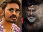 Rajinikanth S Kaala Karikaalan Dhanush Play Young Gangster