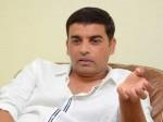 Dil Raju About Dj Pairacy