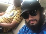 Raj Tarun Becomes Baba Watch Dj