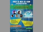 Greet Meet Dj Team Usa