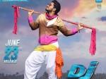 Is Duvvada Jagannadham Movie Story Targets Agrigold Scam