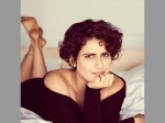 Fatima Sana Shaikh Gets Shamed Wearing Swimsuit During Ramzan