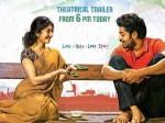 Varun Tej Fida Trailer Released