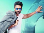 I Am Not Doing Double Role Gautam Nanda Says Gopichand