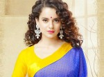 At The Age Writing Love Letters I Started Struggling Kangana Ranaut