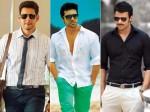 Mahesh Babu Tops Most Desirable Men List