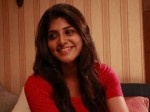 Manjima Mohan Doesn T Want Expose Skin