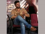 Nara Rohith Work Outs His Slim Look