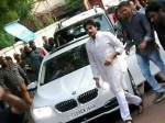 Pawan Trivikram S Film Shooting At Sarathi Studios