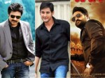 Pawan Mahesh Ntr S Movie Not Getting Good Respone Overseas