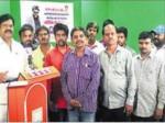 Music Album On Pawan Kalyan Lyricist Ramarao