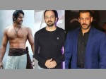 Director Rohit Shetty Scotches Rumours Prabhas Salman Khan Coming Together