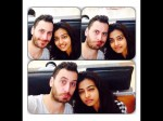 Actress Radhika Apte Is Married A British Musician Benedict Taylor