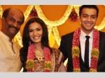Rajinikanth Daughter Soundharya S Divorce Petition Chennai Family Court