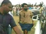 Charan Shoots Amid Tough Conditions Rangasthalam