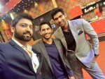 Rana Daggubati S Chat Show Yaari No 1 Starts With Naga Chaitanya And Samantha