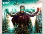 Akshay Kumar Play An Alien Robo 2