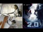 Rajinikanth Akshay Kumar S Robo 2 0 S Hindi Rights Sold For A Mammoth