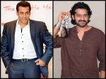 Salman Khan Takes Dig At Prabhas Fans