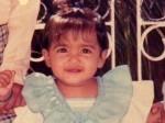 Samantha Childhood Pic Goes Viral