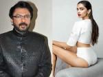 Sanjay Leela Bhansali Upset With Deepika Padukone