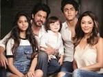 Shahrukh Khan Son Aryan Khan Injured Himself Badly