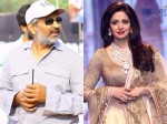 Sridevi Upset With Rajamouli S Controversial Comments