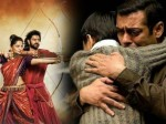 Salman Khan S Tubelight Beats Baahubali