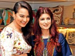 Twinkle Khanna Sonakshi Sinha Tweets About Peacocks Sex Theory