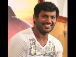Actor Vishal Gets Life Threatening Calls