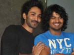 Aadi Pinishetty I Hero Manoj Begged France