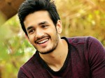Akhil Akkineni My Second Movie Is Not Action Oriented