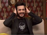Akhil Akkineni Reveals About His Latest Love Proposal